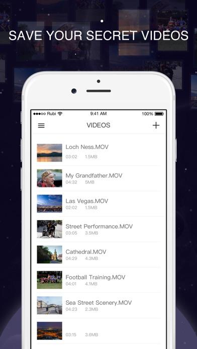 Video Vault Save Video-0