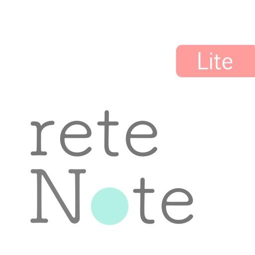 reteNoteLite