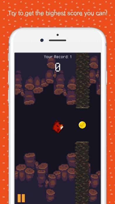 Flippity Flap - Endless fun Screenshot