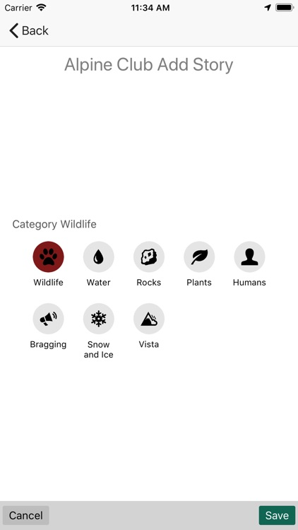 Alpine Club App screenshot-5