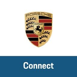 Porsche Connect App