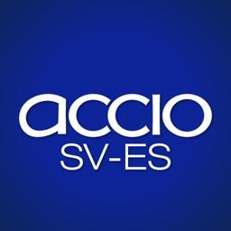 Accio Swedish-Spanish