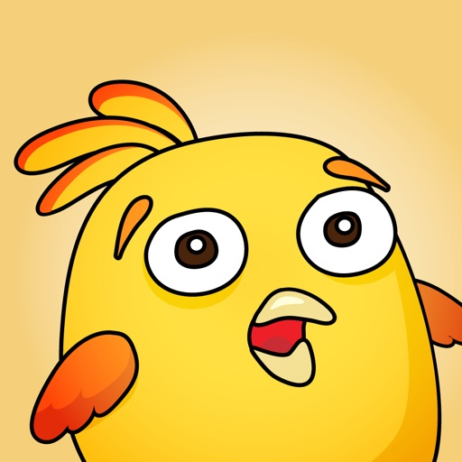 Spanish verbs with Verb Chick