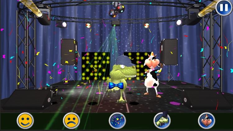 Mr Dino. The singing dinosaur screenshot-4
