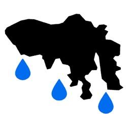 香港雨 HK Rain