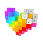 Hack Voxel - 3D Color by Number
