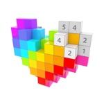 Hack Voxel - 3D Color by Number