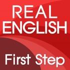 リアル英語入門編、Real English icon