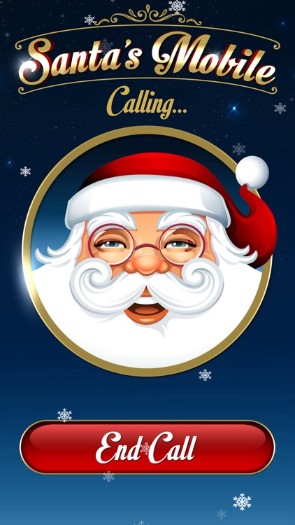 Santa Voicemail screenshot-3