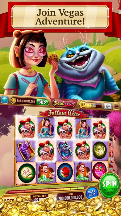 Slots Panther Vegas: Casino screenshot #3