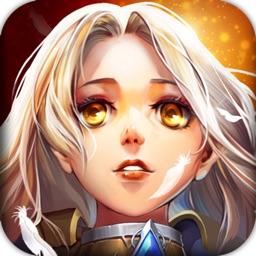 龙腾:起源-西方魔幻卡牌策略游戏