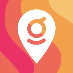 GOAZ: Plan & Share your trip