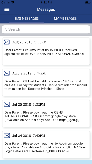 RISHS INTERNATIONAL SCHOOL screenshot 2