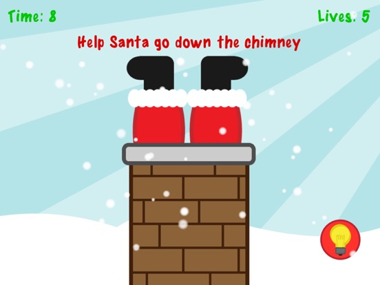 The Impossible Test CHRISTMAS screenshot