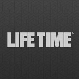 Life Time Member App