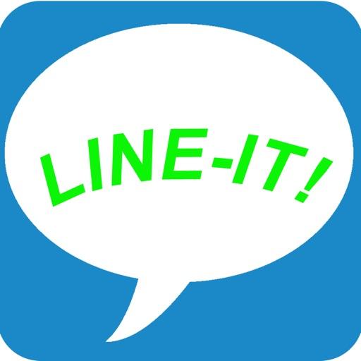 Line-It