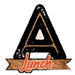 A-Lunch
