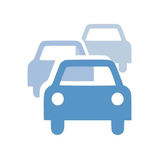 JARTIC渋滞情報