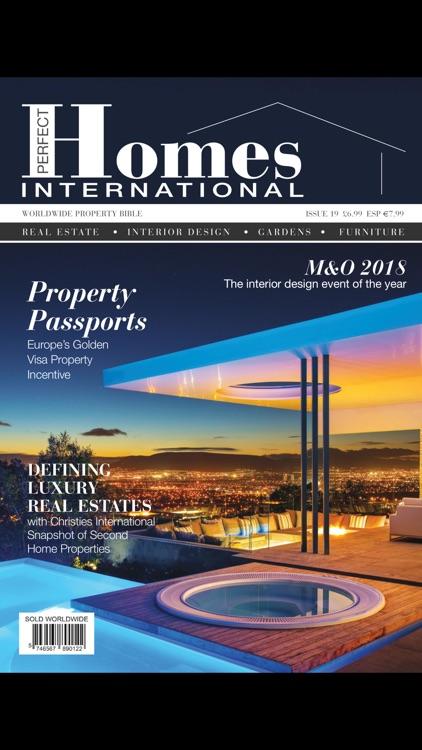 Perfect Homes International