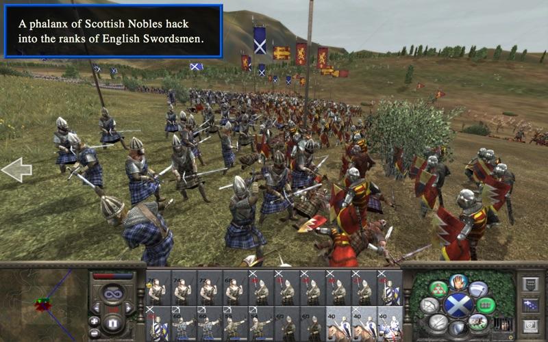 Medieval II: Total War™ screenshot 5