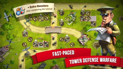 Toy Defense 2 - Tower Defense Screenshots