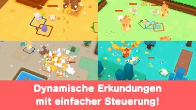 Screenshot 2 Pokémon Quest