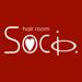 ヘアールーム ソシオ(hair room Socio)