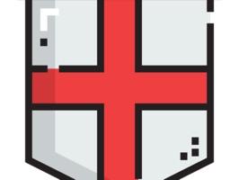 England Sticker Emojis