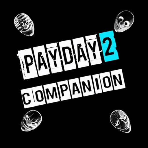 Companion for Payday 2