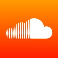 Soundcloud music audio on the app store soundcloud music audio 12 malvernweather Choice Image