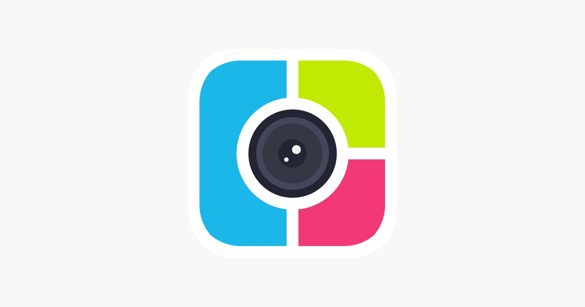 Frames - Picture Collage Maker on the App Store