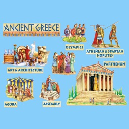 Ancient Greece History Quiz