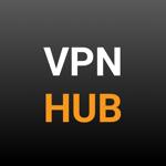 VPNHUB - Anonymous & Fast VPN