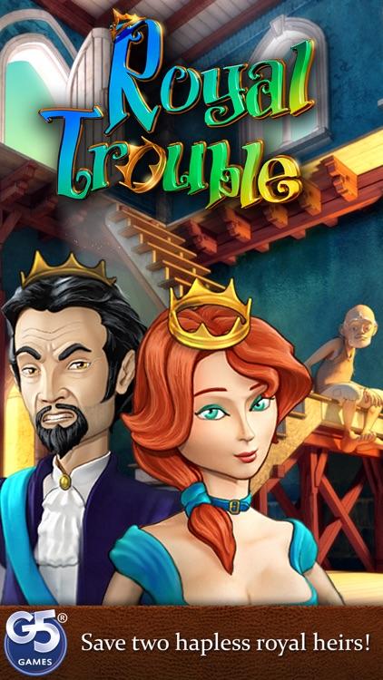 Royal Trouble (Full) screenshot-0