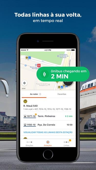Baixar Moovit: Transporte Público para Android