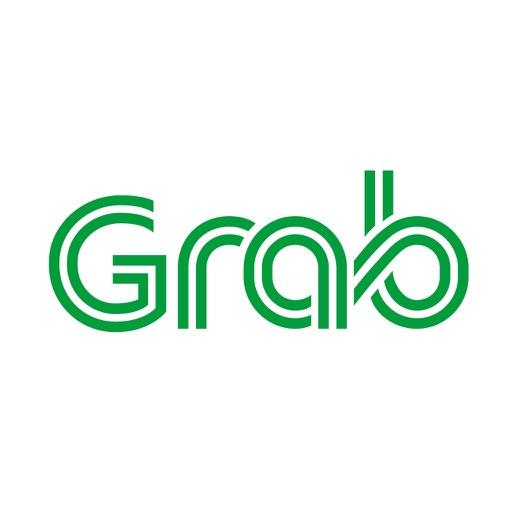 Grab - Ride Hailing App