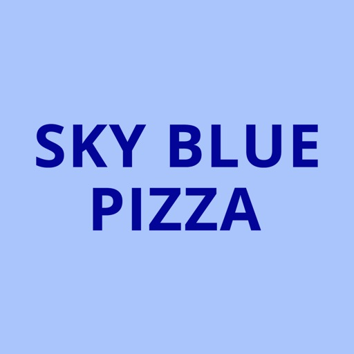 Sky Blue Pizza Fish Bar