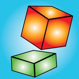 Cubic Climb