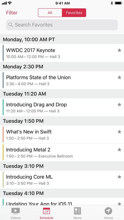 WWDC screenshot-0