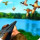 Джунгли Птицы Снайпер Охота 3D icon