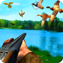 Jungle Birds Sniper Hunting 3D