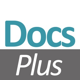 DocsPlus: Writing Support