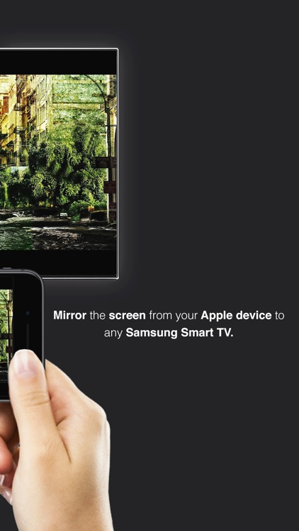 Mirror for Samsung Pro