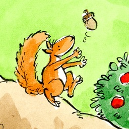 Squirrel Story Assessment