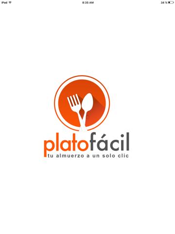 PlatoFacil - náhled
