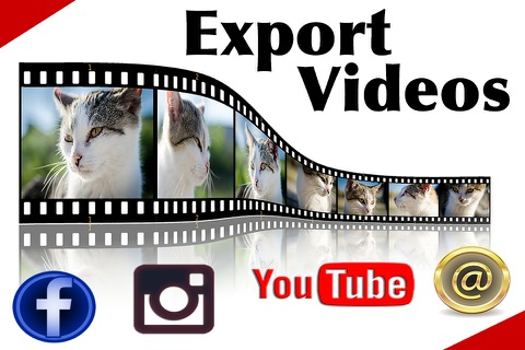 Video Lab Pro - VideoFX Editor - náhled