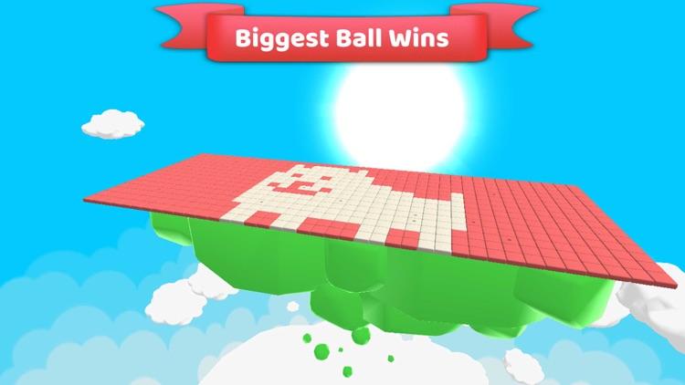 JumpBall.io screenshot-3