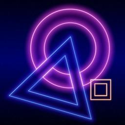 Neon Kheometry HD