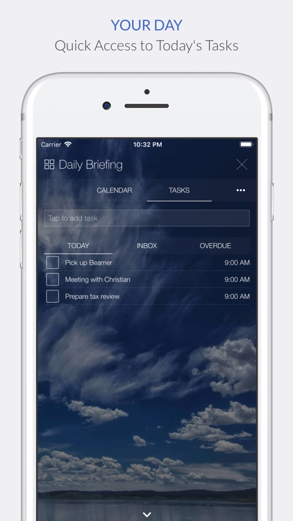 Organize:Pro - Task Manager screenshot-3
