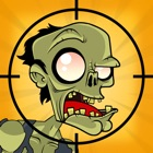 Whack Zombies Tap icon